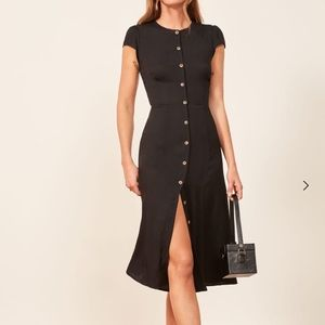 Reformation Fauna Dress Size 4